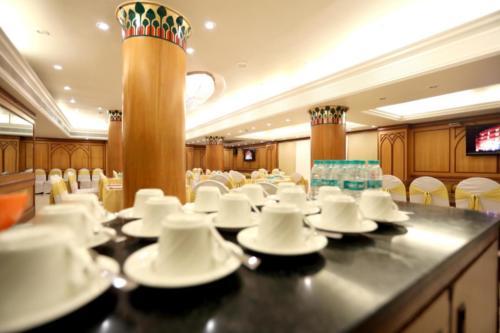 gallery princess tea setup